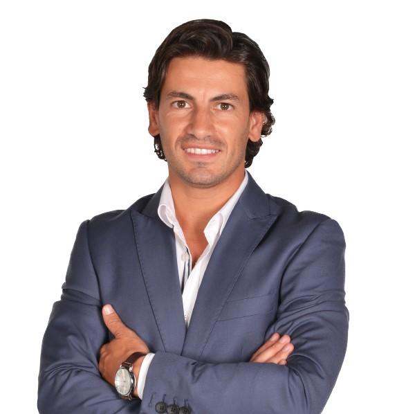 Agostinho Sousa