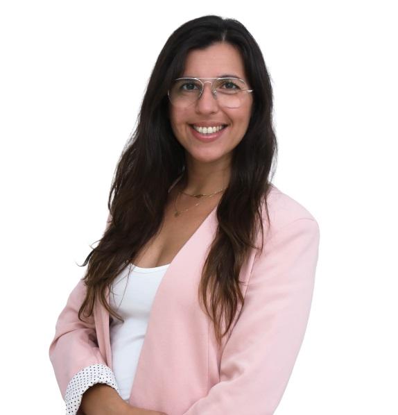 Stéphanie Machado