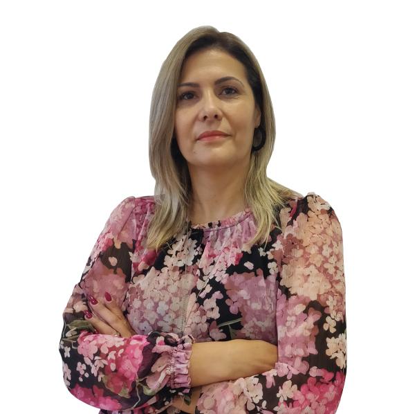 Sandrina Martins