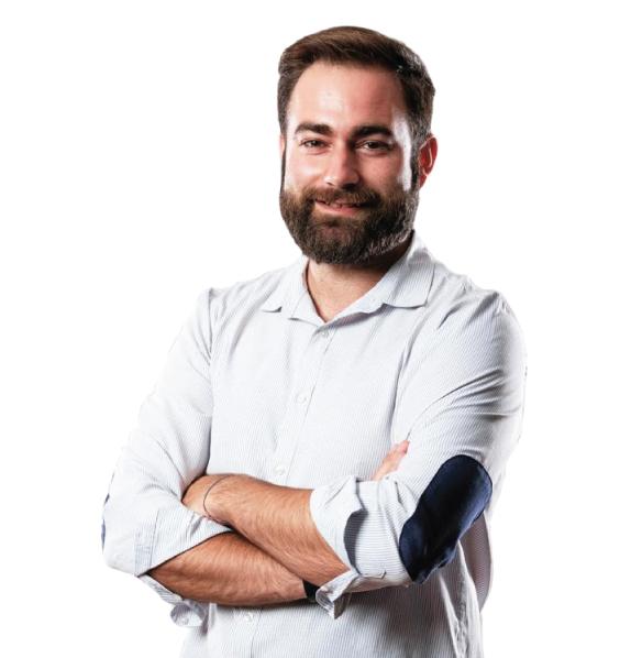 Miguel Nogueira
