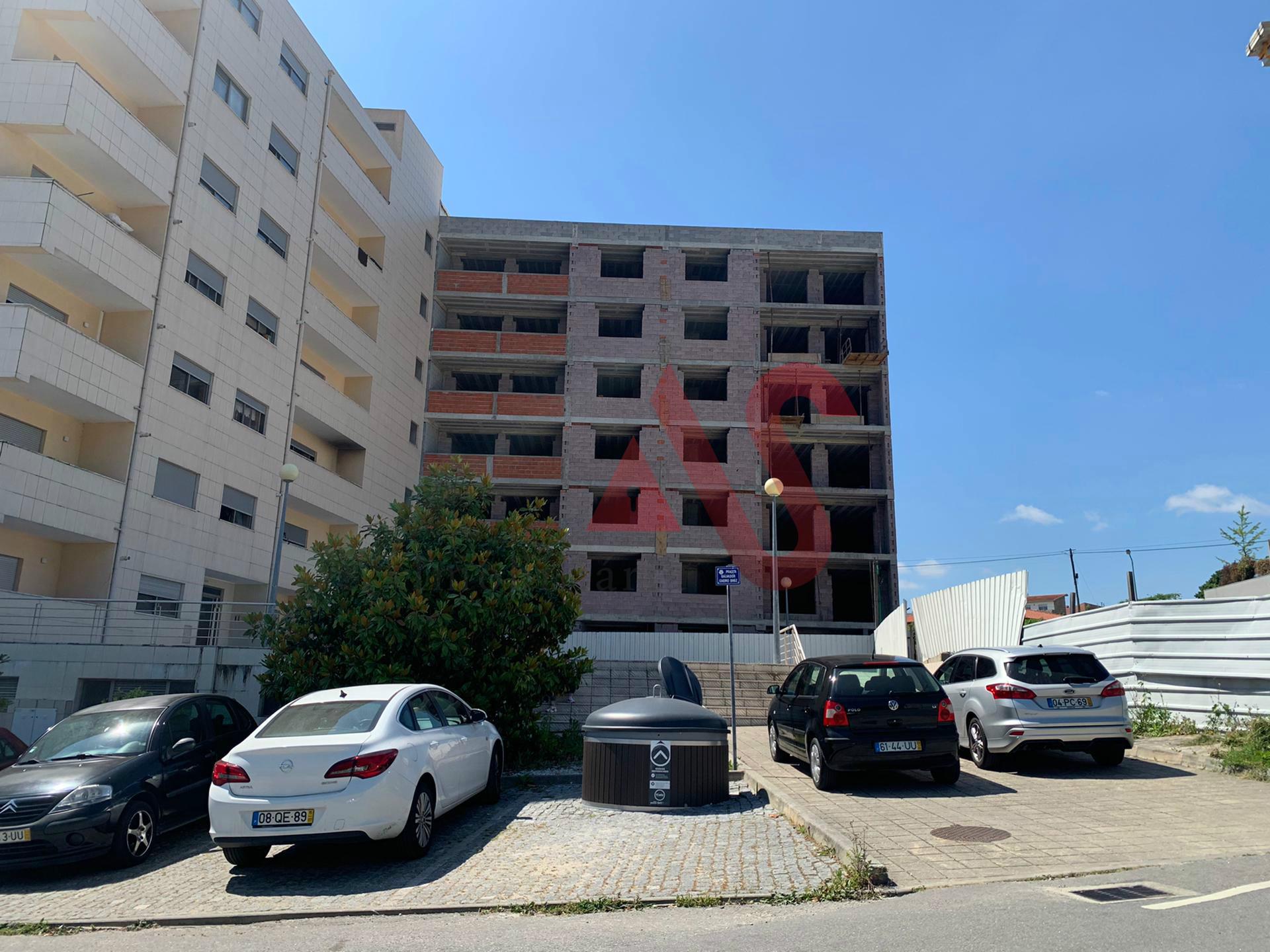 Edifício Vizela