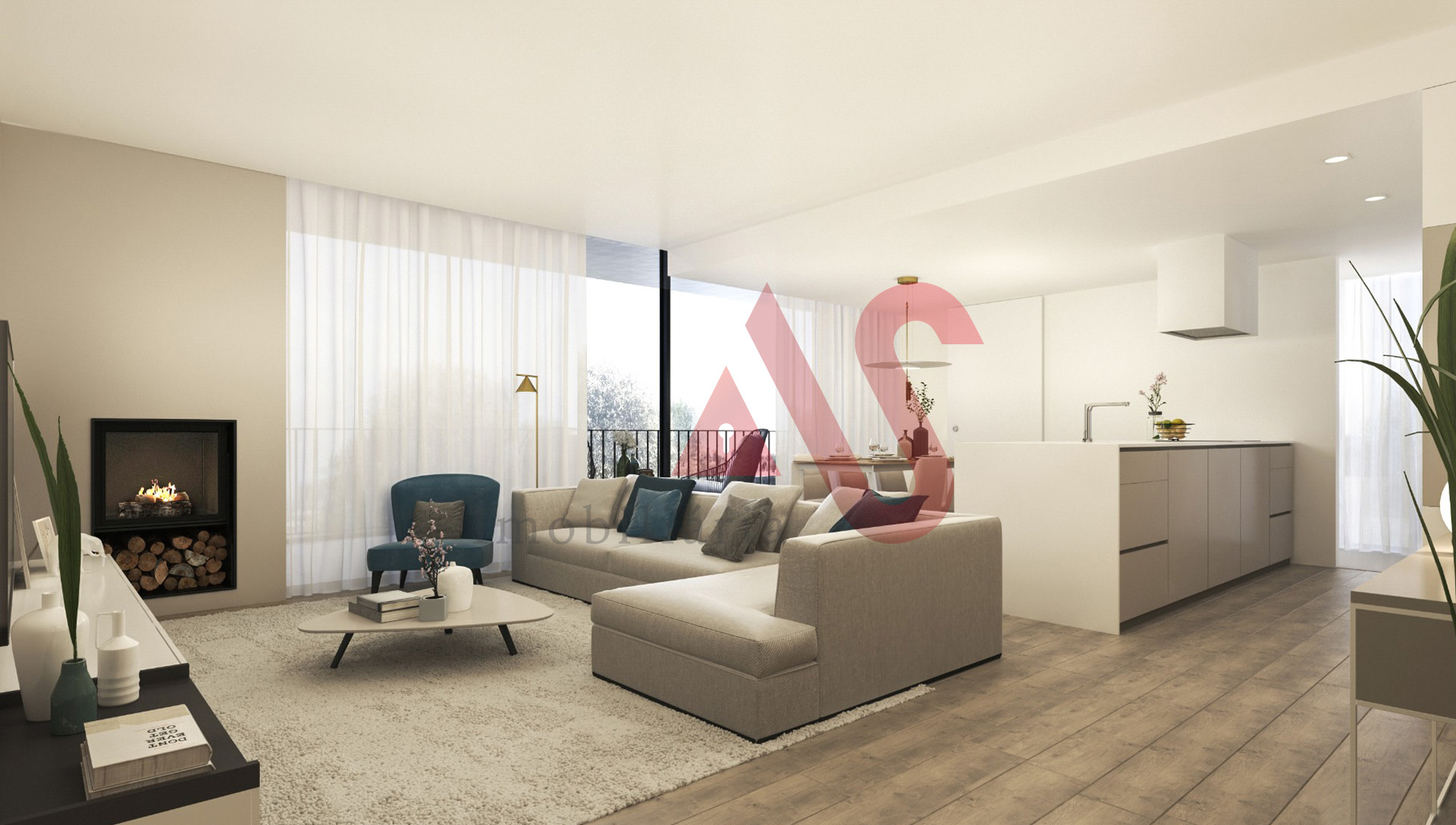 Green Terrace 513.1 e 515.1 Porto
