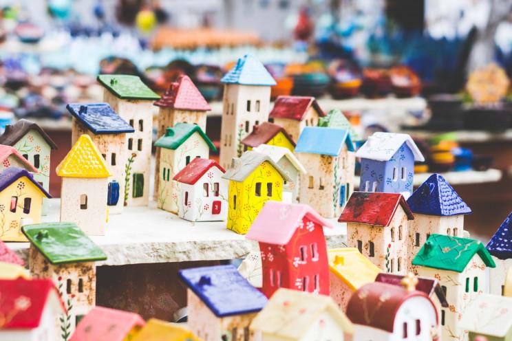 Mantêm-se inalterados critérios de risco no crédito à habitação